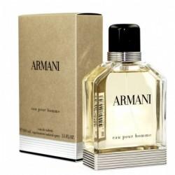 Armani Code Colonia EDT Uomo