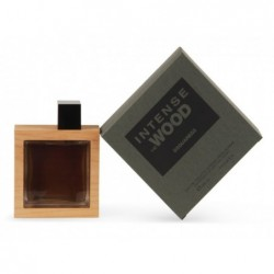 Dsquared He Wood Intense EDT
