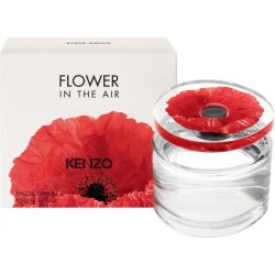 Kenzo Flower In The Air EDP...