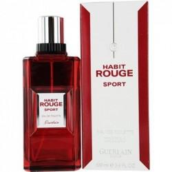 Guerlain Habit Rouge Sport EDT