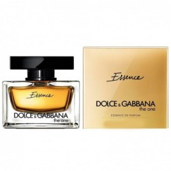 D&G The One Donna Essence Edp