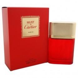 Cartier Must Parfum Donna
