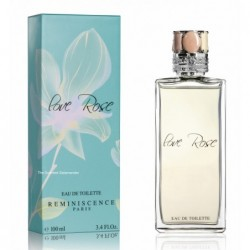 Reminiscence Love Rose EDT