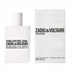 Zadig & Voltaire For Her EDP