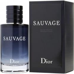 Dior Sauvage EDT Uomo