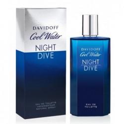 Davidoff Cool Water Night...