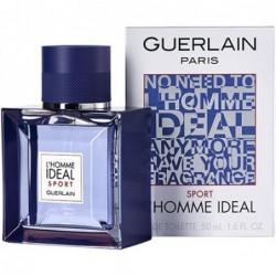 Guerlain L'Homme Ideal...