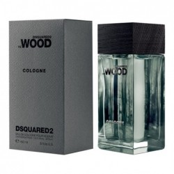 Dsquared He Wood Cologne uomo