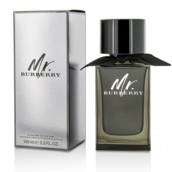 Burberry Mr. Burberry EDP