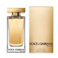 D&G The One Donna EDT