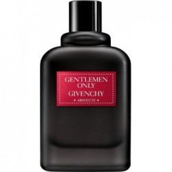 Givenchy Gentlemen Only...