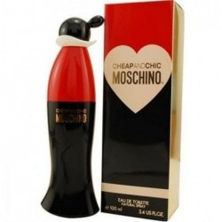 Moschino Cheap And Chic Edt