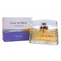 Nina Ricci Love In Paris...