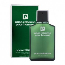 Paco Rabanne Pour homme EDT...
