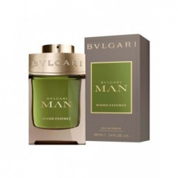 Bulgari Man Wood Essence...