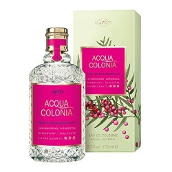 Colonia 4711 Pink Pepper &...