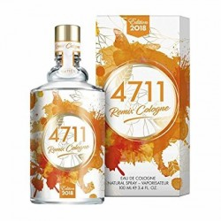 Colonia 4711 Remix Cologne...