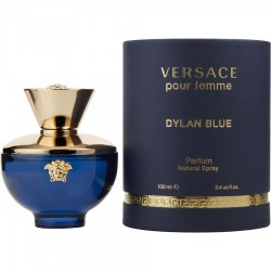 Versace Dylan Blue Donna Edp