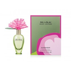 Marc Jacobs Oh Lola...