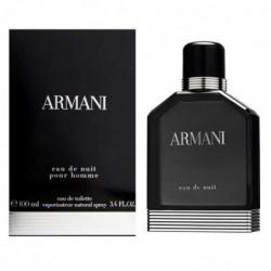Armani Eau De Nuit Pour...
