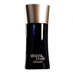 Armani Code Ultimate EDT...