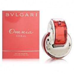 Bulgari Omnia Coral EDT donna