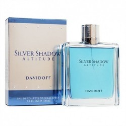 Davidoff Silver Shadow...