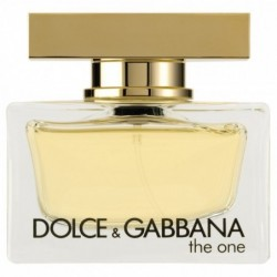 D&G The One Donna Edp