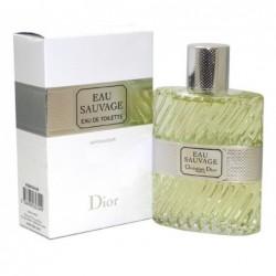 Dior Eau Sauvage Pour Homme...