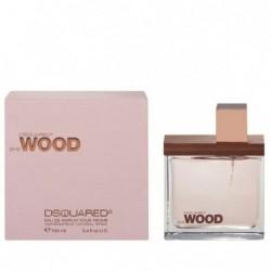 Dsquared She Wood Edp