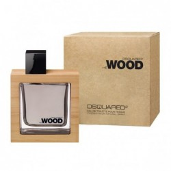 Dsquared He Wood Classico...