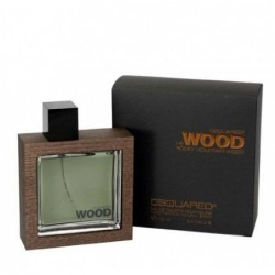 Dsquared He Wood Rocky...