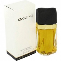 Estèe Lauder Knowing EDP donna