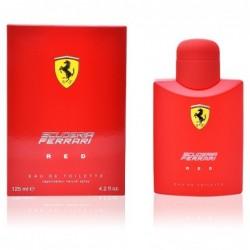 Ferrari Scuderia Red EDT...