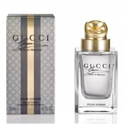 Gucci Made To Measure EDT uomo